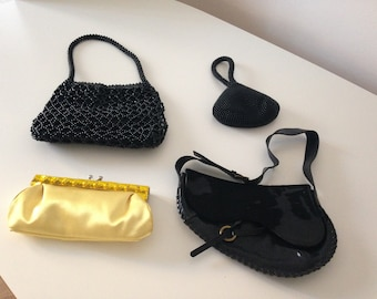 Evening Clutch Set