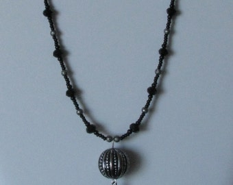 The abacus necklace