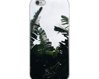 Dreaming Of Paradise iPhone Case