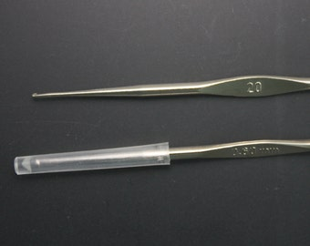 Crochet Hook, Size 20, 0.6 mm