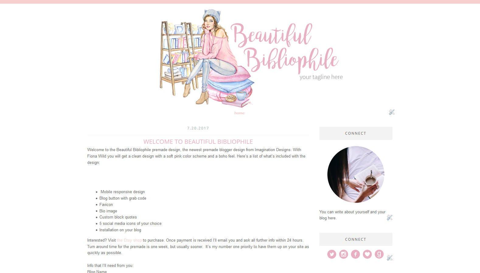 Niedlich Einfache Blog Vorlagen Galerie - Entry Level Resume ...