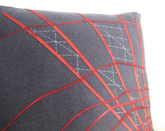 FREQUENCY Series - 004 Pillow Cover