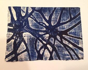 Small Blue Neurons