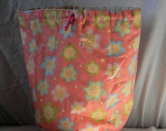 SALE  KIP Bag daisy Fields