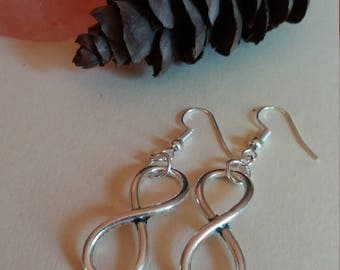 Infinity Earrings |
