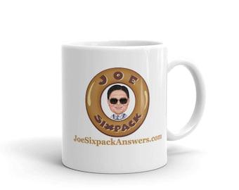 Benedict XVI Coffee Mug