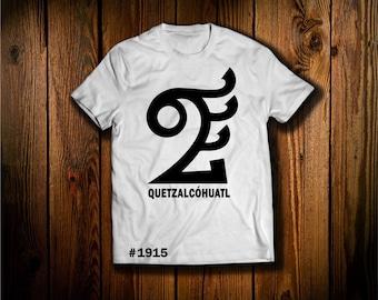 1915 Quetzalcoatl T Shirt