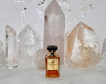 Jeanne Lanvin, Prétexte, 7.5 ml. or 0.25 oz. Flacon, Parfum Extrait, 1937, Paris, France ..