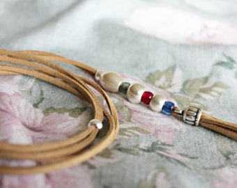 BOHO NECKLACE, Long necklace, hippie jewelry, Boho style, BOHEMIAN necklace, silver jewelry, fashion jewelry, ethnic jewelry, boho chic