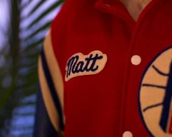 """Letterman """"Matt"""""""