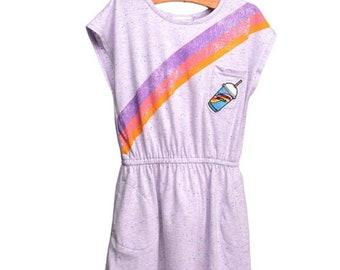 Unicorn Water Dress