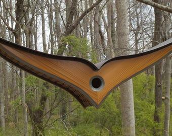 SOARING EAGLE | Artistic Birdhouse | MODERN Birdhouses