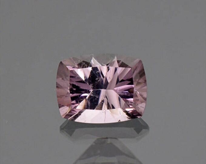 Beautiful Silvery Purple Tourmaline Gemstone from Brazil 1.62 cts.