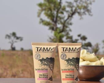 TAMA® Shea Butter Hand Cream