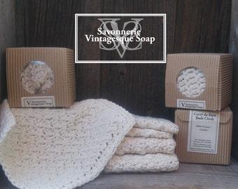 """wash cloth - 100% cotton, handmade washcloth, wash cloth, crochet washcloth 10"""" x 10"""""""