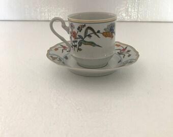 Limoges Tea Cup, Havilland France,