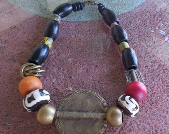 Street Style Tribal Necklace