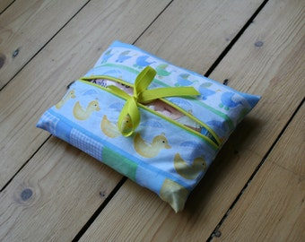 Baby wipes case/cover