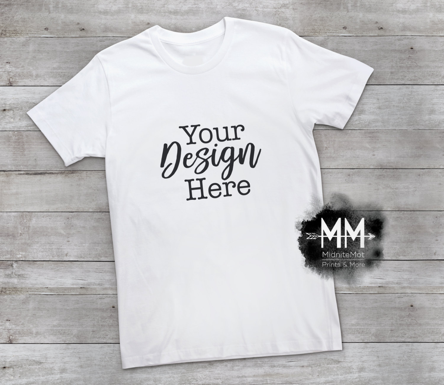 White t shirt mockup white shirt flat lay display short for White t shirt mockup