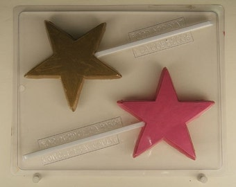 Hollywood style star-large LCA009
