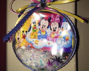 Disney babies ornament