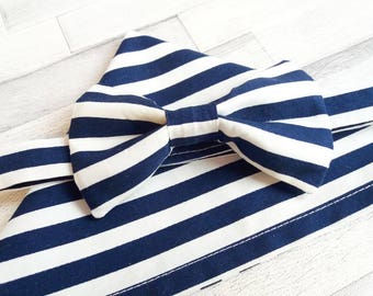 Boy's Bow Tie - Matching Sets - Pocket Square - Boy's Bow Tie Set - Custom Made Bow Tie - Boy's Wedding Outfit - Toddler Bow Tie - Baby Boy