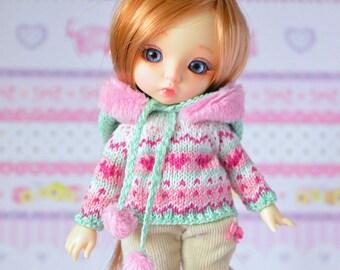 Pre-order Lati Yellow Pukifee sweater