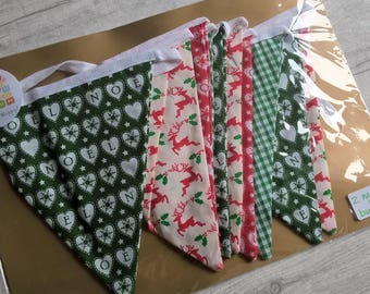 Christmas Bunting / Flags