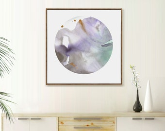 Abstract Painting, Abstract Print, Abstract Watercolor, Abstract Canvas Art