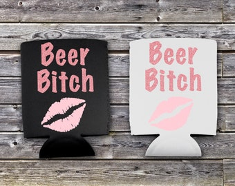 Gift for Girlfriend, Gifts for Her, Bridesmaids Gift, Birthday Gift, Rose Gold, Personalized Gift, Gift for Woman, Wedding Favor, Craft Beer