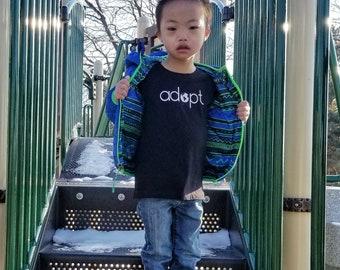 Global Adoption Tee