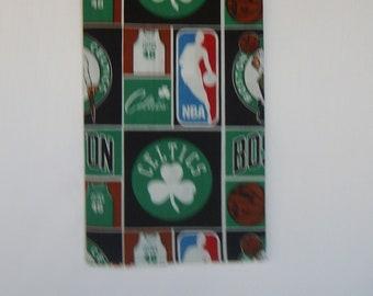 Boston Celtic Multi print Bandana #2301-NBA