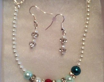Mother's Day Jewelry Set