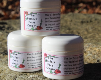 The Perfect Face Cream