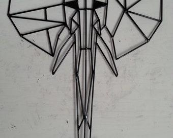 metal art,hand made welded,wall hanging