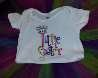 Little Sister Shirt