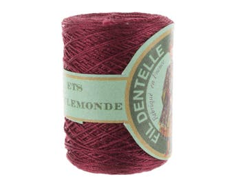 """Cotton thread """"Chinese"""" 110 m color 6549"""