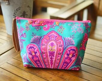 Handbags Clutch Bag Wrist let Toiletry Bag Cosmetic Bag Clutch Purse Hipster Bag Handbag Bag Hippie Boho Summer Hobo Yoga Makeup organizer