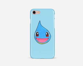Squirtle - Phone Case / iPhone Samsung