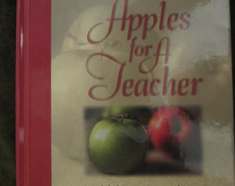Apples For A Teacher by C. Reece and A. Donihue