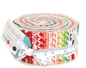 Moda - Handmade by Bonnie and Camille Jelly Roll