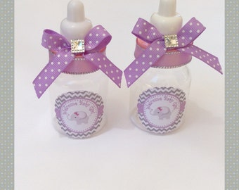 Baby Shower Party Favors Elephant ~ Elephant baby shower favor etsy