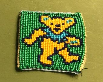 Dancing Bear Patch