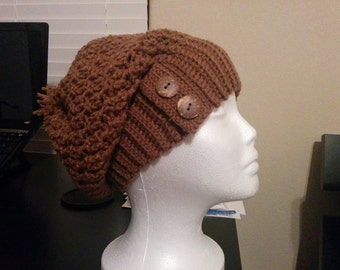 MioMi Slouch Beret