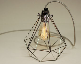 Bulb Cage Etsy