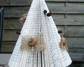 Christmas tree book