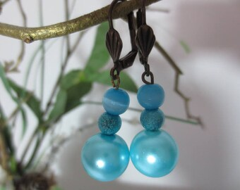 Wife clara earrings