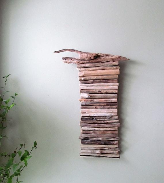Driftwood Hanging Art Driftwood Wall Hanging Art Wall Art