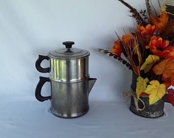 LIFETIME Stainless 9 Cup Percolator