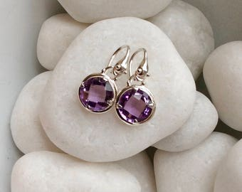 Dolphin Gemstone Earrings